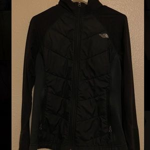 THE NORTH FACE Women's Puffer Active Jacket